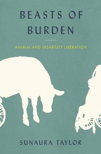 """Beasts of Burden"" cover"